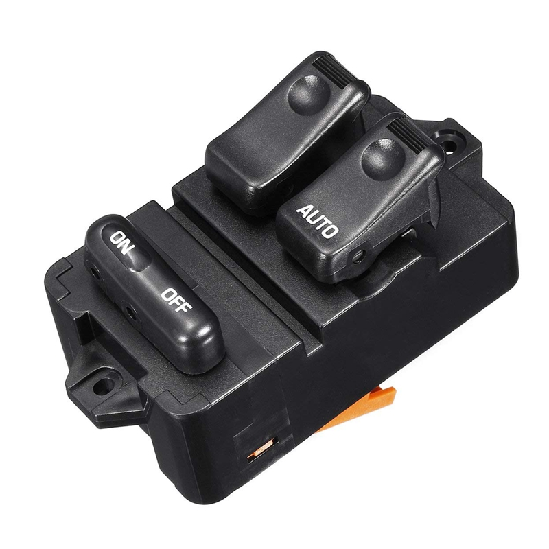 Driver Side Electric Power Master Front Window Switch Console For MAZDA 323F BONGO 1994-1998