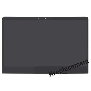 "For Asus Vivobook Flip 14 TP410UR-EC135R TP410UR-EC065T LCD Touch Screen Digitizer Glass Assembly Replacement 14"" FHD 1080P IPS"