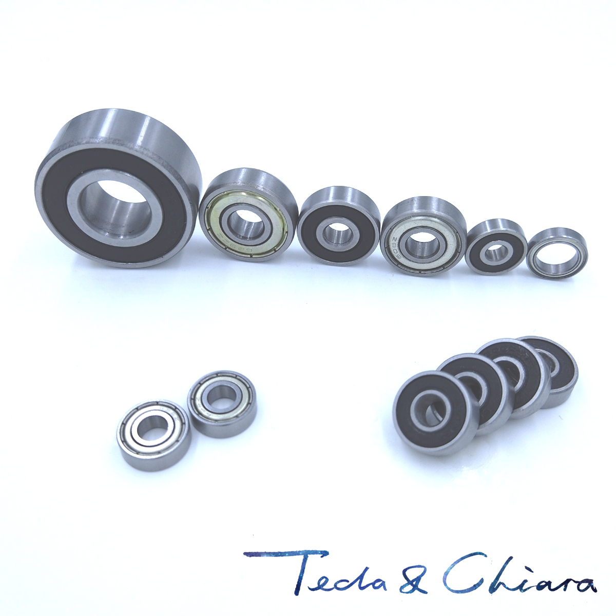 629 RS Ball Bearing 9 X 26 X 8 mm 2 for sale