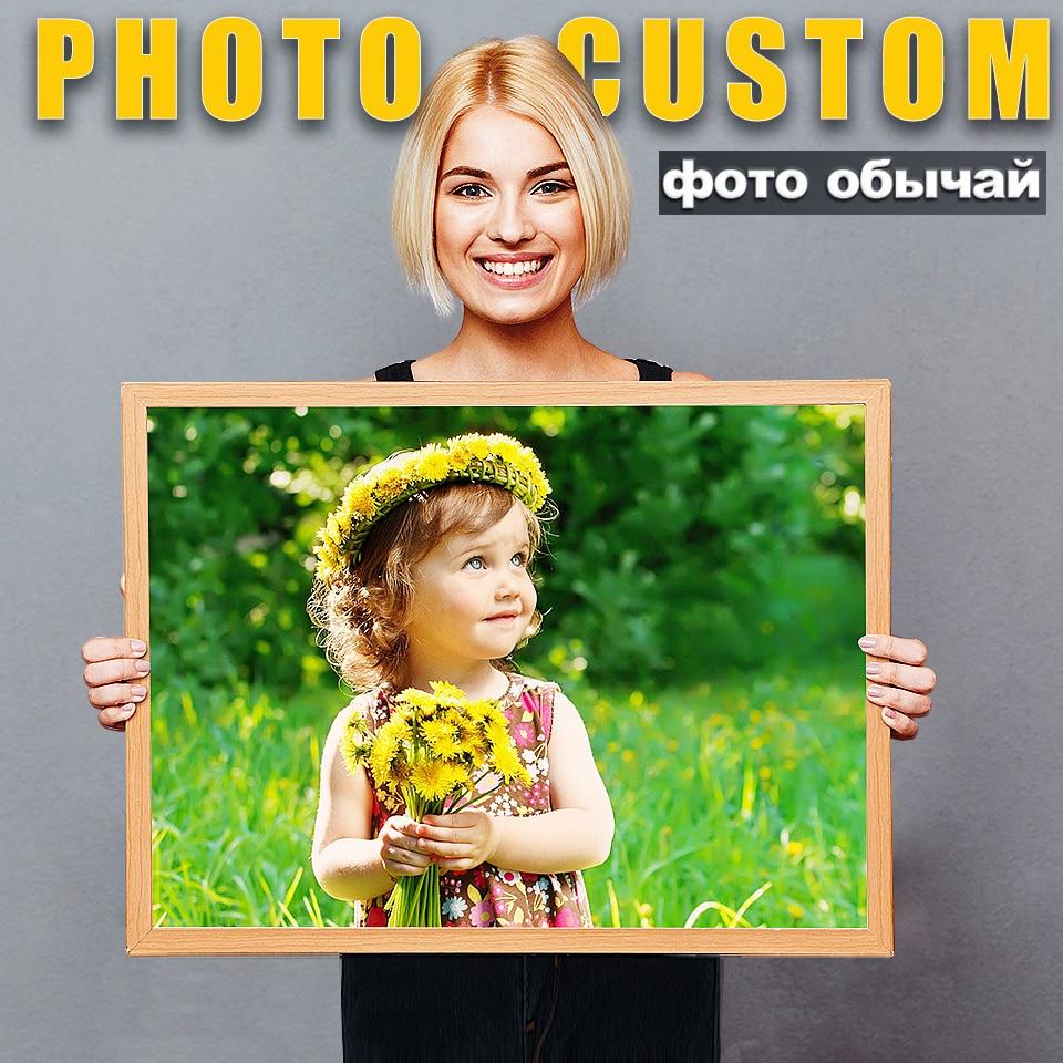 Картина из страз 5D на заказ, для творчества, персональная картина, Набор для вышивки крестиком, мозаика из страз, Подарочный Декор