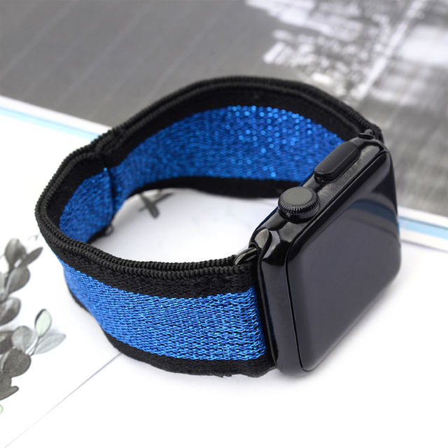 Double Layer Band for Apple Watch 1