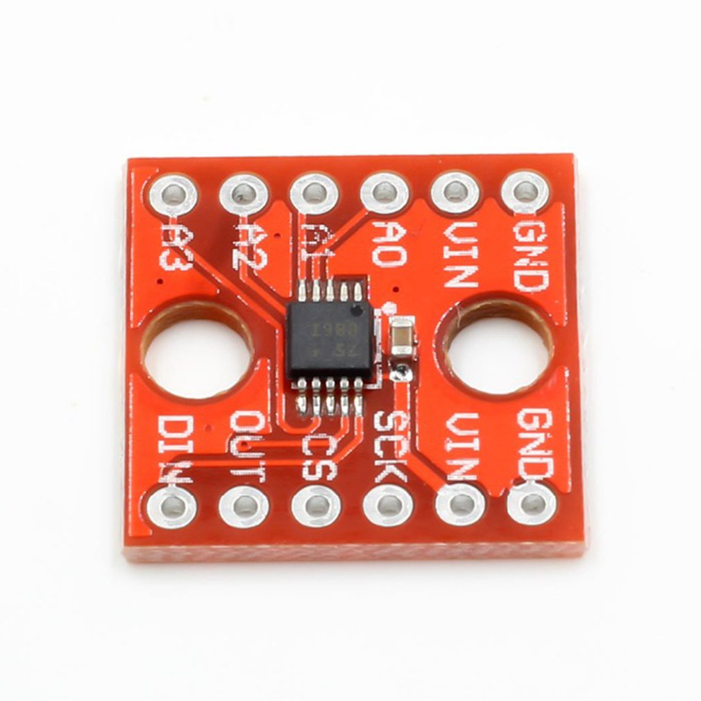 ADS1118 16-bit Analog-to-digital Converter Adc Spi Communication Module Development Board Exquisitely Designed Durable
