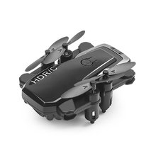 Mini Drone with 4k Camera HD Foldable Drones One-Key Return