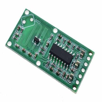 RCWL-0516 microwave radar induction switch module human body intelligent detector - sale item Active Components