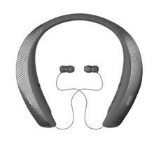 цена на W120 Bluetooth Headphones Lightweight Stereo Neckband Wireless Headset Earphone For Sports Exercise Neck Wear Stereo Sports