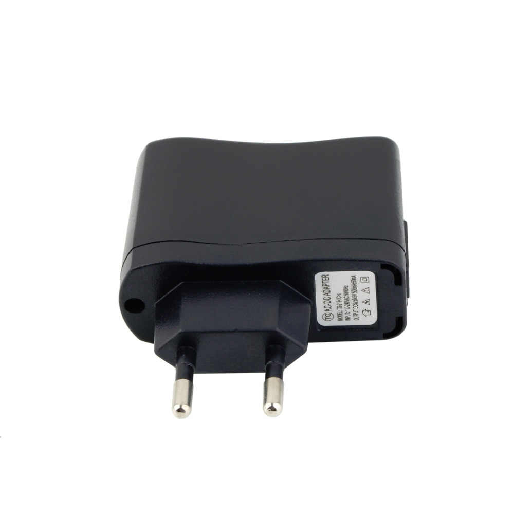 AC/DC Adapter USB AC Netzteil Wand Adapter MP3 Ladegerät EU Stecker