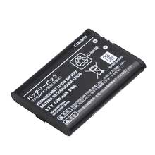 Ctr 003 ctr Аккумулятор для nintendo 2ds контроллер 3ds ctr003