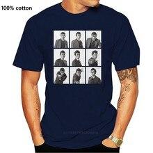 Camiseta de Doctor Who face Of Tennant para hombre y mujer, camiseta divertida para adulto, camiseta nueva