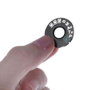 Image 1 - Nouveau tourne disque couvercle supérieur bouton mode cadran pour Canon pour EOS 600D 6D 7D 5D mark II III 5D2 5D3 5DSR 5DS 7D mark II 70D 80D