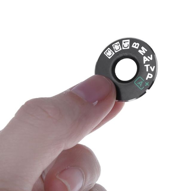 YENI pikap Üst kapak düğmesi modu arama Için Canon IÇIN EOS 600D 6D 7D 5D mark II III 5D2 5D3 5DSR 5DS 7D mark II 70D 80D