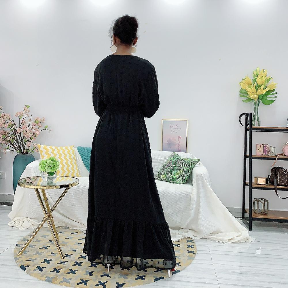 Eid mubarak мусульманская Мода abayas для женщин Турция abaya