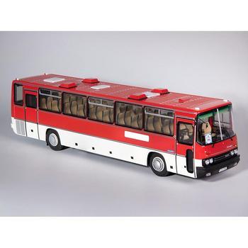 250.59 интисиснанамоделй интирисн1:43 Classicbus автотонинка ретроветский
