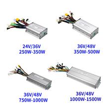 Kontroler Ebike 24V 36V 48V 250W 350W 500W 750W 1000W 1500W bezszczotkowy 6 9 12 18 Mosfet kontroler KT rower elektryczny Accessorice kontroler 36v 48v tanie tanio CN (pochodzenie) WEXPLORE Ebike Controller 17A 20A 25A 30A 45A 8A 10A 12A 17A 22A Sinewave or Square Wave KT LCD ebike display