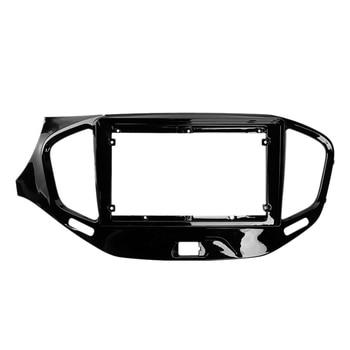 Car Stereo Radio Panel Adapter Frame for Lada Vesta 2015 2016 2017 2018