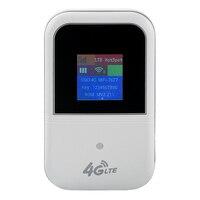 LTE Wifi Hotspot 4G 3G MIFI supporto Router Wireless CAT4