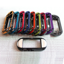 Пластиковый + Алюминиевый жесткий чехол, защитный чехол для PSV PS Vita 1000