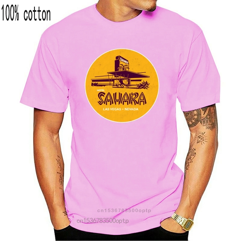 Sahara, Hotel, Casino, Gambling, Las Vegas, Poker, Nevada, Gaming, T-Shirt Customize Tee Shirt