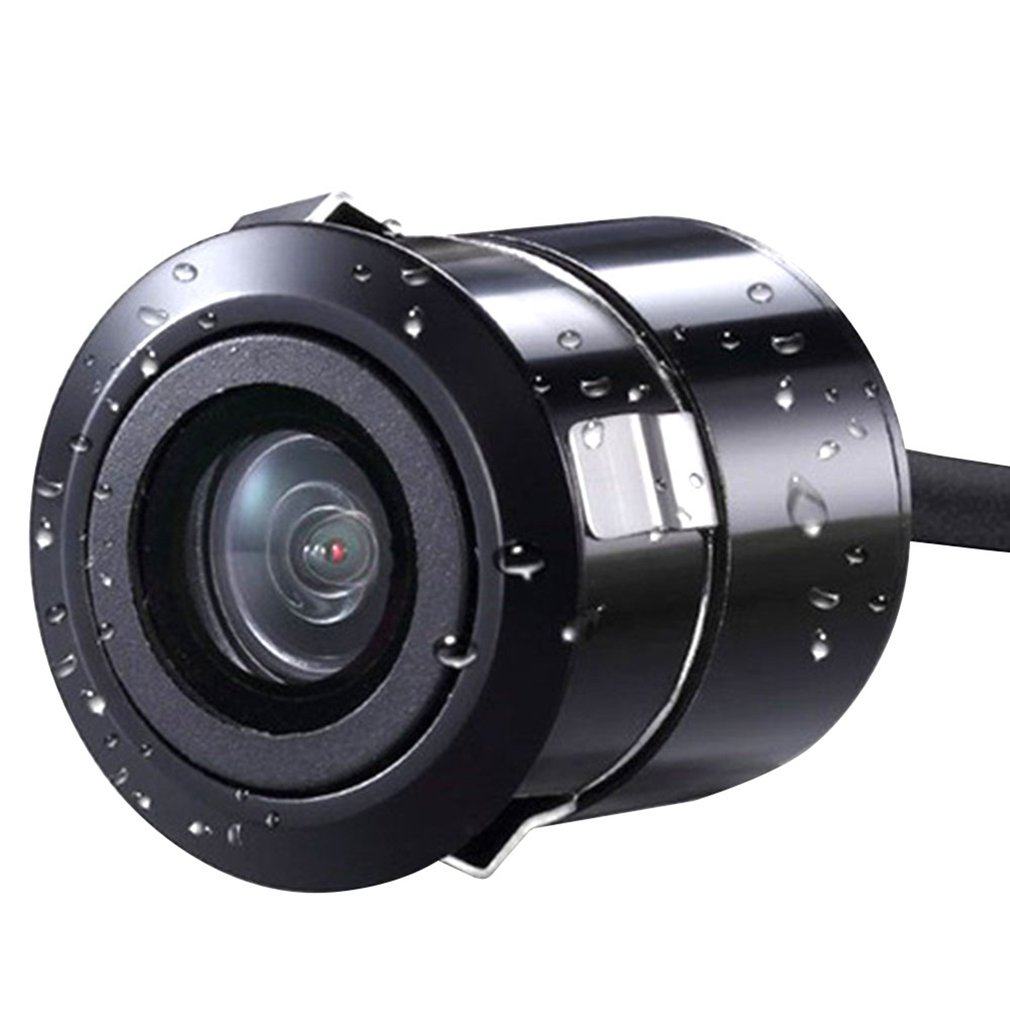 NewCar Mounted Adjustable Night Vision Universal Reversing Camera
