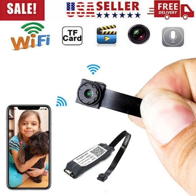 HD 1080P Sensor Outdoor DIY Camera   1
