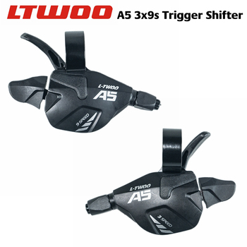 LTWOO A5 3x9 Speed, 27s Release Shifter ALIVIO Compatible