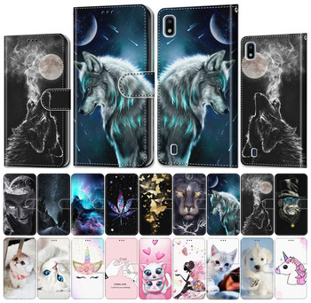 For Case apple iPhone 6 6S 7 8 XR X XS Max Phone Wallet Leather Cover Phone Case Cute Tiger Wolf Lion Cat Dog Horse Tower V08F 1