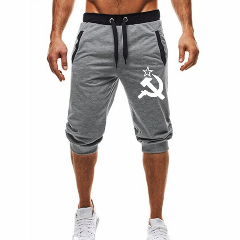 2019 Mens Shorts Summer Hot New Brand High Quality Large Size Men's Board Shorts Men Cotton Casual Shorts Male Summer Shorts