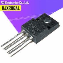 10PCS 30J124 GT30J124 TO220 TO 220 트랜지스터 새로운 원본