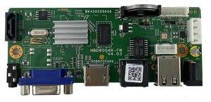 Image 2 - 16CH * 5MP H265/H264 NVR enregistreur vidéo numérique réseau 1 câble SATA détection de mouvement ONVIF P2P CMS XMEYE sécurité