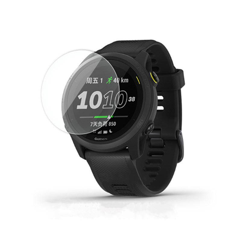Watch Screen Protector Glass Protective Film Cover For Garmin Forerunner 220 230 235 245 245M 620 630 645 735 935 945 35 45 745
