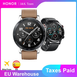 Magic-Watch Phone-Call Blood-Oxygen Ios Honor Bluetooth Android Heart-Rate 14 for 2 Days