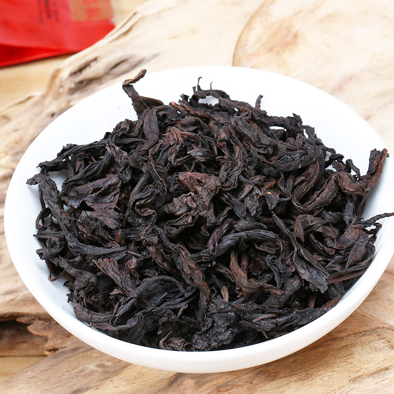 2018 5A China Wuyi Da Hong Pao Oolong Tea Dahongpao Tea Green Food For Health Care