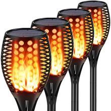 Garden Decoration Lights 96 Leds Solar Lamp Outdoor Waterproof Led Light For Terraza Y Jardin Decoracion