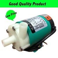 MP 10R High Quality Magnet Driven Pump Acid/Alkali Resistant Pump Plastic Pump For Sucking Liquids