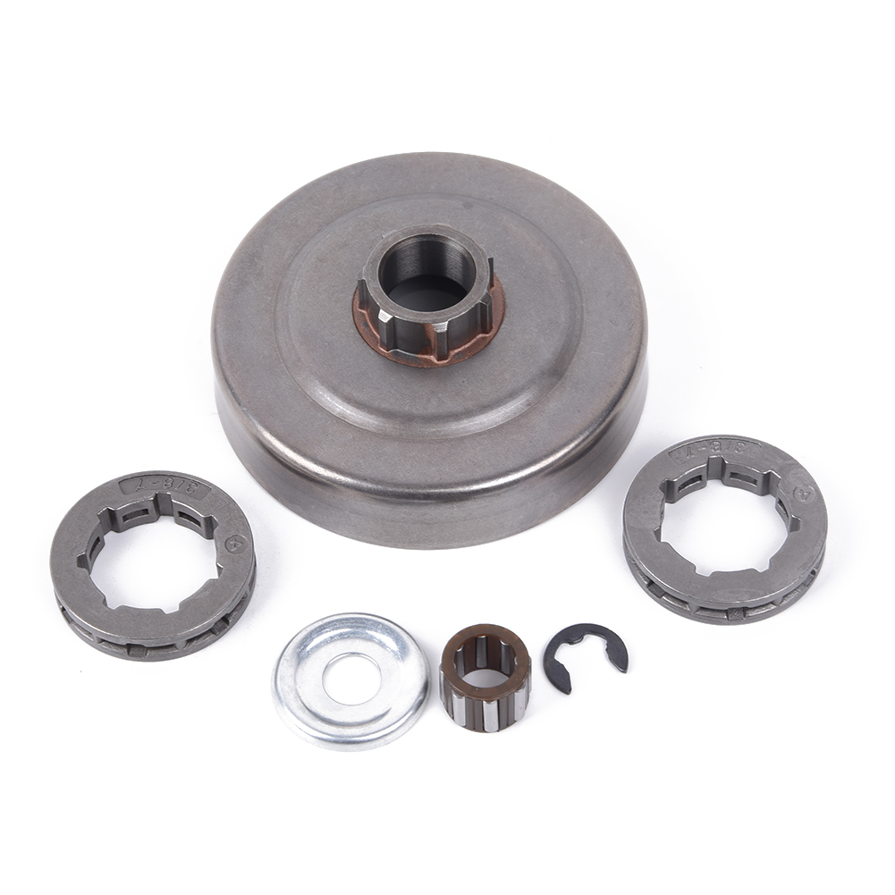 Power Chain Clutch Sprocket Drum Rim Bearing Kit For Stihl MS290 029 MS390 039 MS310 Chainsaw Parts Accessories