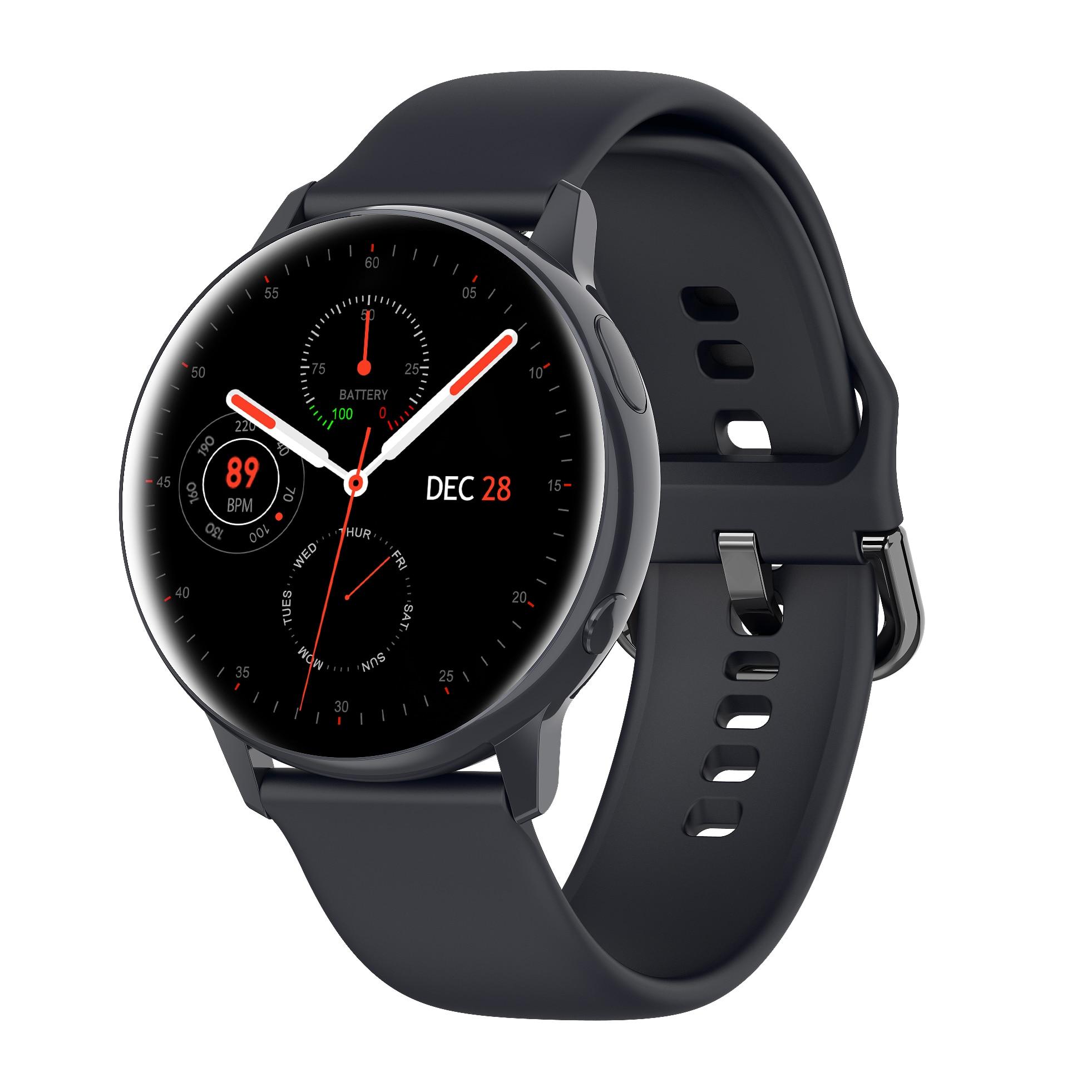 Permalink to APBLP SG2 390*390 HD Screen ECG  Wireless Charging Smart Watch Full Touch Smartwatch IP68 Waterproof Heart Rate Watches