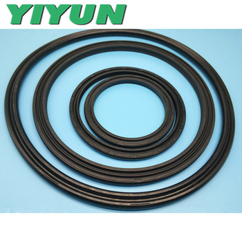 COP 10,12,15,16,20,25,32,40,50,63,70,80,100 YIYUN APA PWP C O Type Pneumatic SC Cylinder Piston Seal Sealing Ring COP Series image
