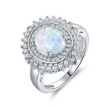 Лидер продаж элегантные эффектные кольца уникального дизайна