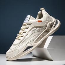 Leisure Shoes Men Breathable Men Sneaker