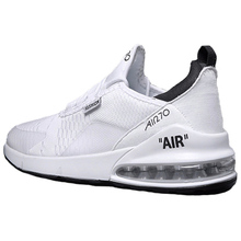 Couple Casual Sports Shoes 2018 Autumn And Winter New Mens Air Cushion Running Shoes Men And Women Casual White Shoes Sneakers