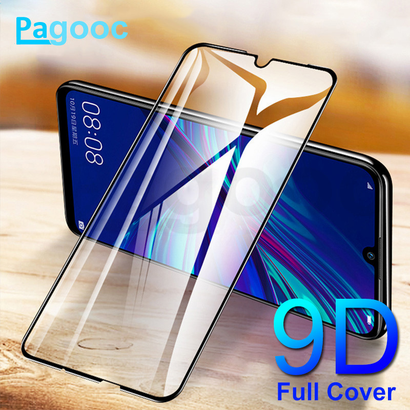 9D Protective <font><b>Glass</b></font> on the <font><b>Honor</b></font> 9X <font><b>8X</b></font> 8A 8S V20 20S 20i 10i <font><b>Tempered</b></font> Screen Protector For Huawei <font><b>Honor</b></font> 9 10 20 Lite <font><b>Glass</b></font> Film image
