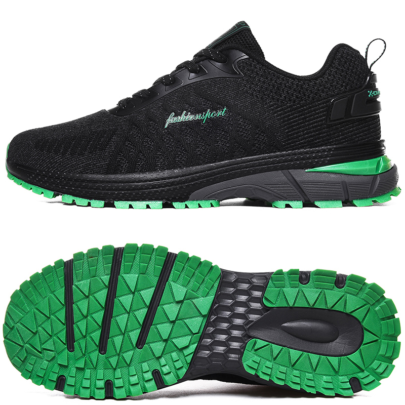 2020 New Professional Running Shoes For Men Outdoor Anti Slip Size 39-44 Sport Sneakers Breathable Training Athletic Shoes