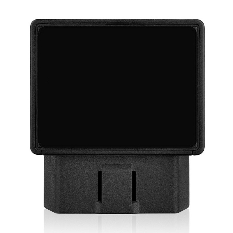 Obd Vehicle Gps Locator For Free Lifetime Platform Fees For Car Tracker Gsm Gprs Networks And