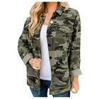 Jacket Camouflage Co...