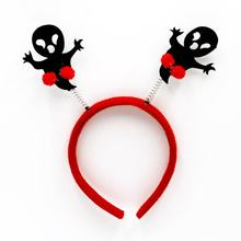 Halloween Decorations Headband Hair Hoop Headpiece for Halloween Costume Party Headwear Festival Supplies Gift for Kids(China)