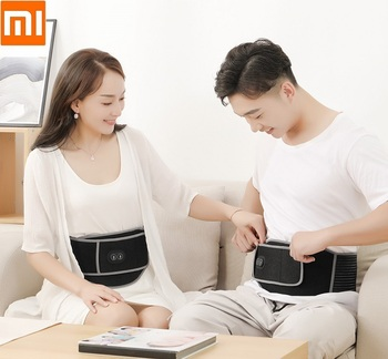 Xiaomi PMA graphene Smart Heated belt double-sided heating version Far infrared therapy man woman Relieve waist and aches pains
