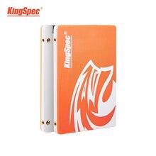 KingSpec 512 ГБ SSD SATAIII 2,5 дюймов HDD 500 Гб SATA3 6 ГБ/сек. жесткий диск SSD для ноутбука Внутренний 480 ГБ твердотельный жесткий диск золотой