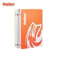 KingSpec disco duro de estado sólido de 512GB, SSD SATAIII de 2,5 pulgadas, HDD de 500gb, SATA3 de 6 GB/S, disco duro interno para ordenador portátil de 480gb, color dorado