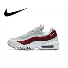 Original Authentic NIKE AIR MAX 95 ESSENTIAL Men's Running Shoes Outdoor Sports