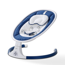Chair Sleeping-Cradle Electric-Rocking-Chair Newborns Baby Child for Bed Comfort 0-3-Years-Old
