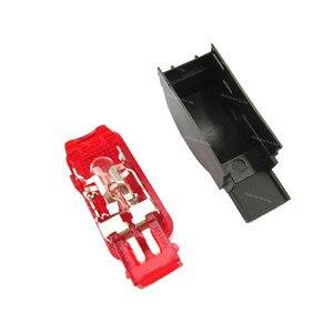Image 5 - Kırmızı/beyaz kapı paneli uyarı işığı lambası 8KD947411 6Y0947411 Audi A3 A4 B8 A5 A6 A7 A8 Q3 q5 TT RS 8KD 947 415 8KD947415C